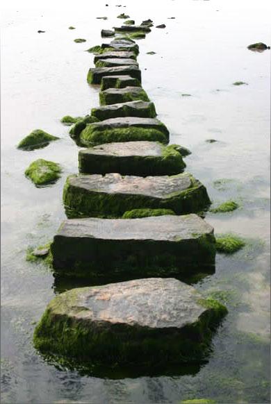un chemin vers vous-même