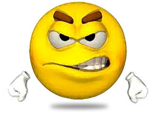 Savoir gérer sa colère ?